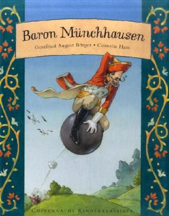 rezension baron m252nchhausen stephis b252cher blog