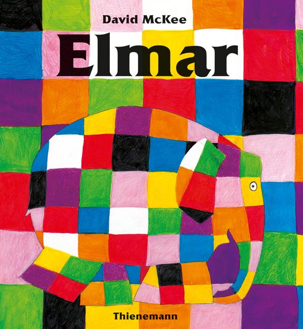 ... es gibt viele bücher mit elmar inhalt elmar ist ein ganz besonderer