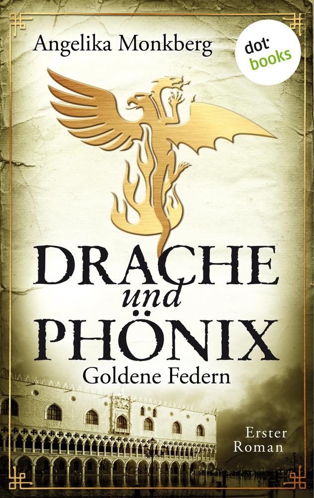 Drache und Phönix