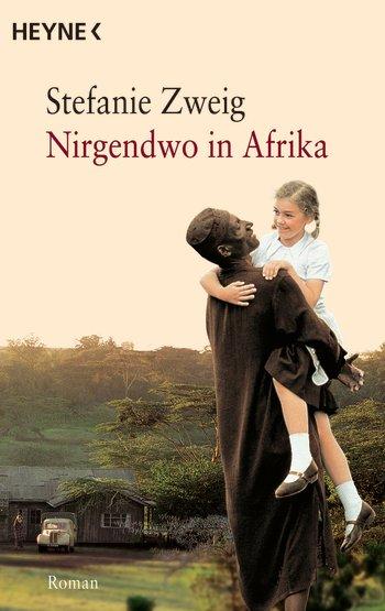 Nirgendwo on Afrika