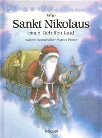 Wie der Nikolaus seinen Gehilfen fand