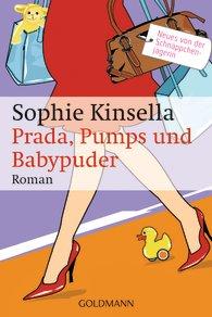 Prada Pumps und Babypuder