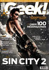 Geek #14