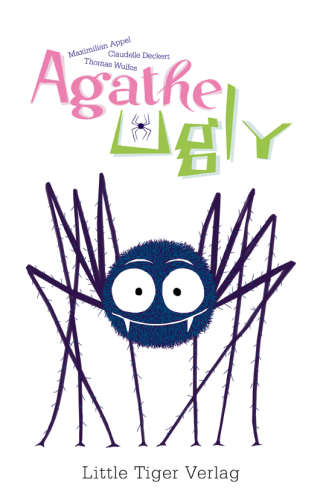 Agathe Ugly