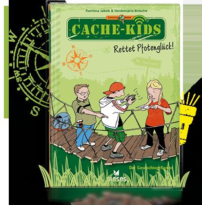 CacheKids
