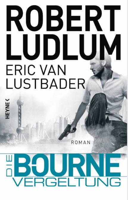 Bourne Vergeltung
