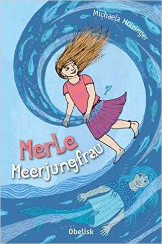 Merle Meerjungfrau