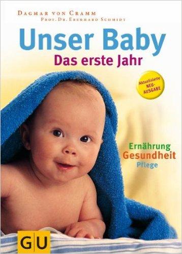 erste jahr baby