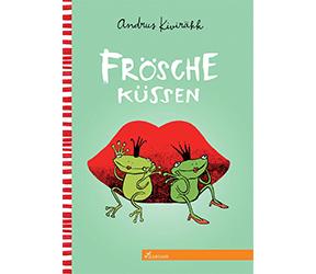 Froesche-kuessen