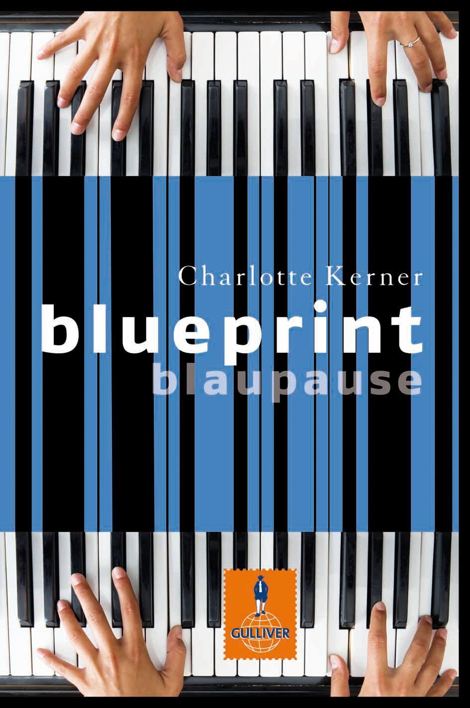 Blueprint Buch