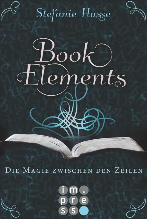 Book Cover Design Photo Elements : Rezension book elements die magie zwischen den zeilen